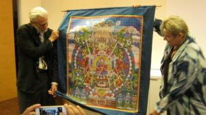 10th International Conference Buddhism & Australia