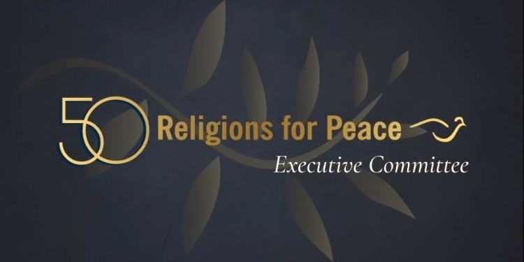 Religions for Peace International Executive