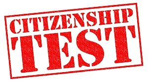 Australan Citizenship Test