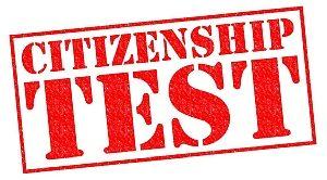 Australan Citizenship Test