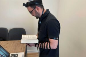 Melbourne Jews spending Yom Kippur in lockdown