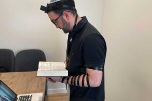 Melbourne Jews spending Yom Kippur in lockdown