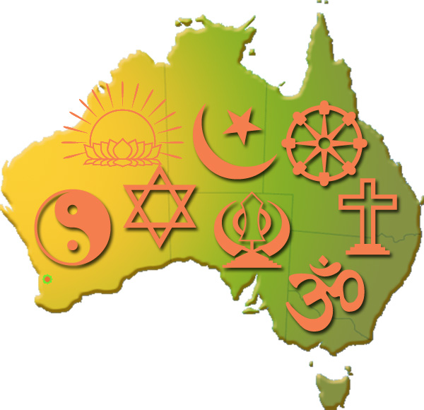 Interfaith Prayers for Australia