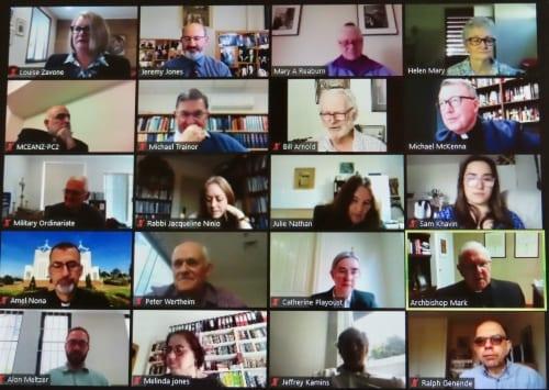 Catholic-Jewish dialogue Brisbane