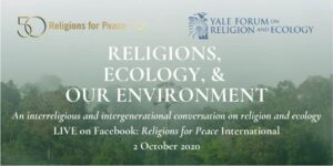 Yale Forum on Religion and Ecology