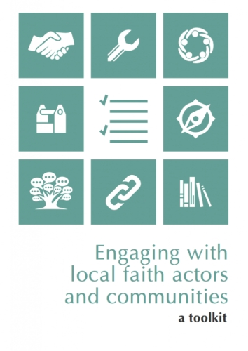 New Toolkit on Engaging with Religious Leaders