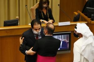 Judge Abdel Salam