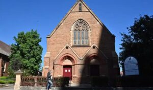 Burwood Presbyterian Church