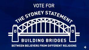 Interfaith Charter: The Sydney Statement