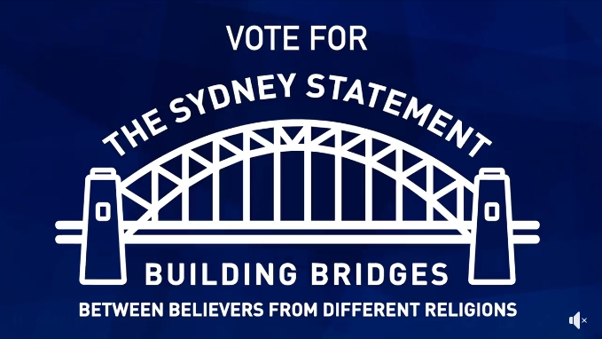 Interfaith Charter: The Sydney Statement