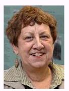 Dr Debbie Weissman