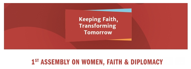Keeping the Faith and Transforming Tomorrow