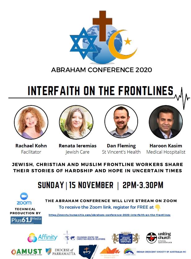 NSW Ecumenical Council - InterfaithNSW Ecumenical Council - Interfaith