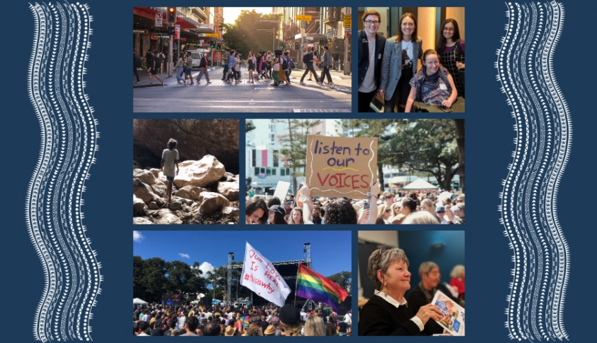 Australian Human Rights Commission - Third Universal Period Review