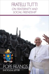 Vatican's New Website Dedicated to 'Fratelli Tutti'