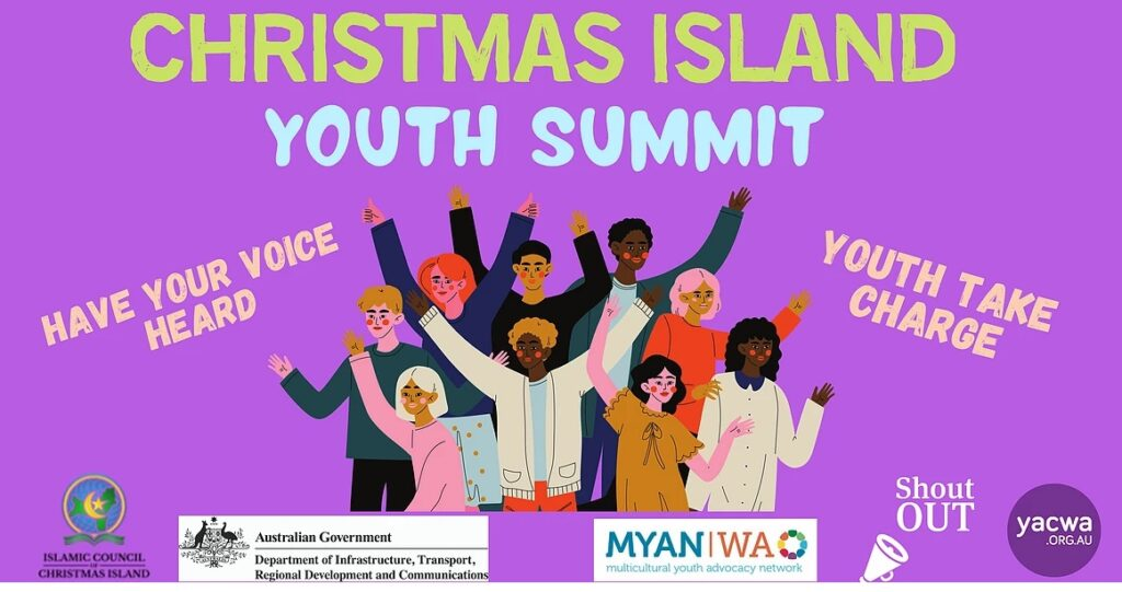 Christmas Island Youth Summit