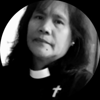 Rev Thresi Mauboy