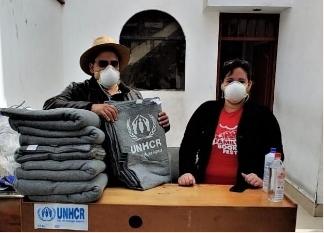 RfP aid to Peru
