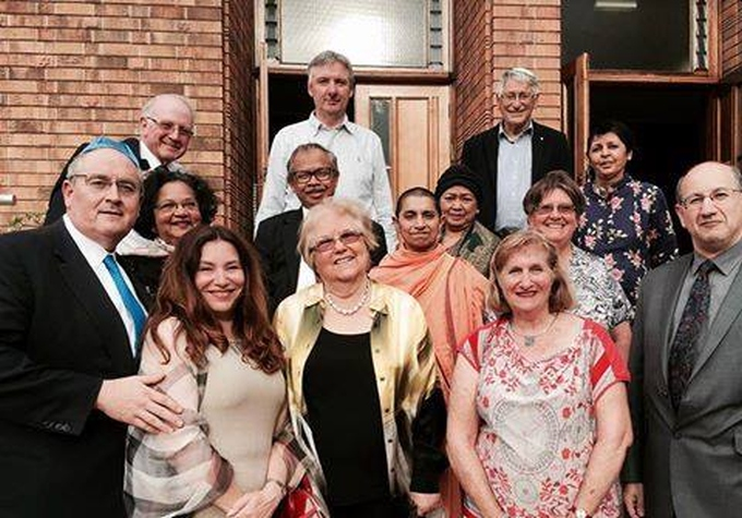 Religions for Peace NSW