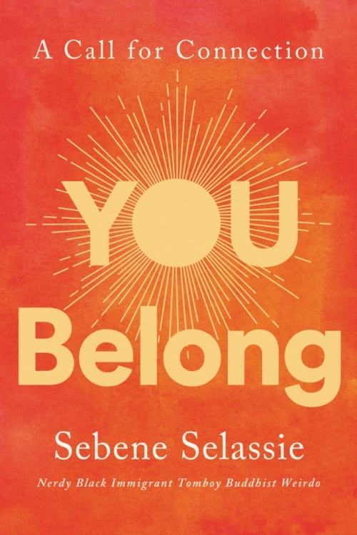 Book Cover: You Belong: A Call for Connection
