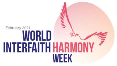 Brisbane Baha'i World Interfaith Harmony Week