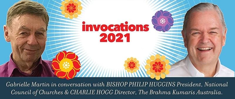 Brahma Kumaris - Invocations for 2021