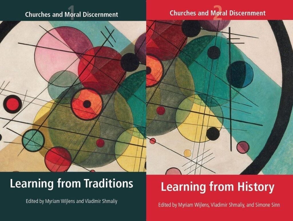 WCC Faith and Order Commission publishes two volumes on moral discernment
