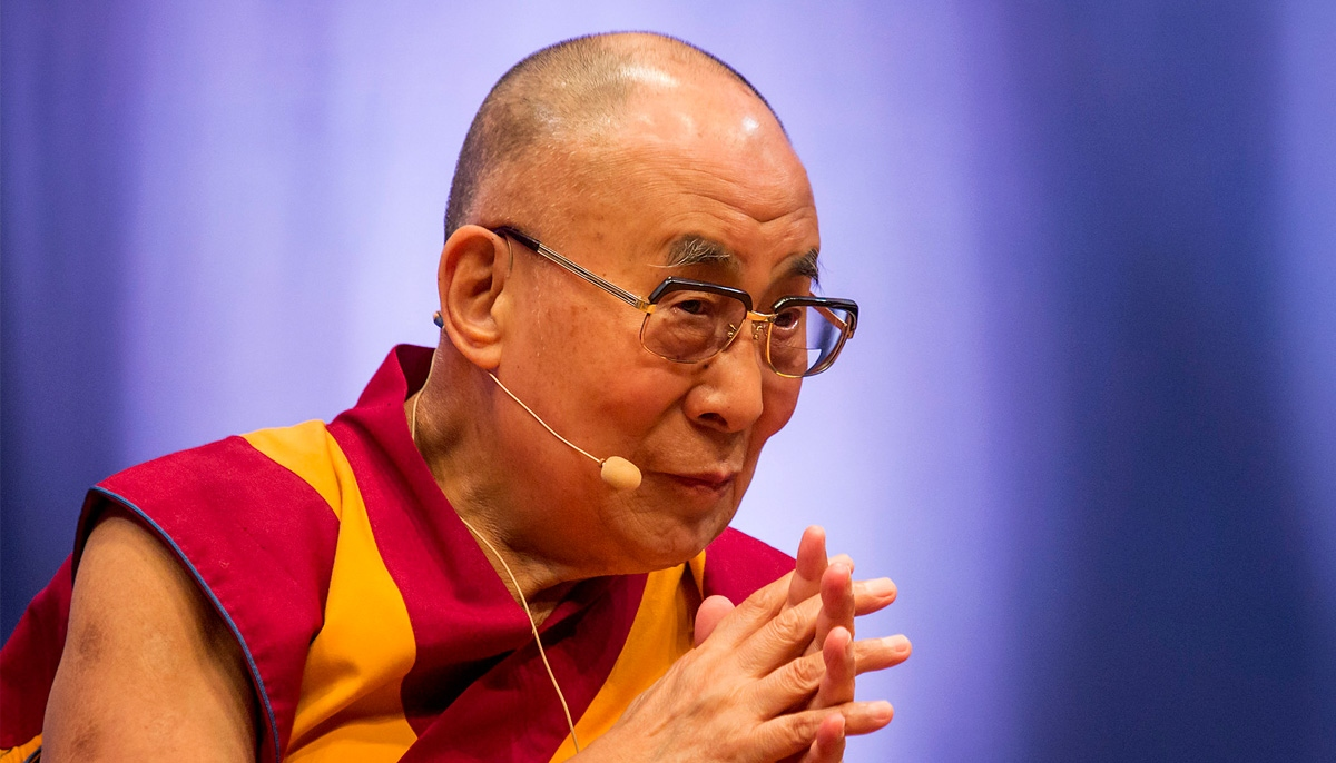 His Holiness, XIV Dalai Lama