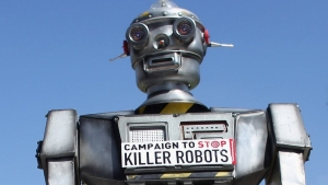Interfaith Statement on Killer Robots