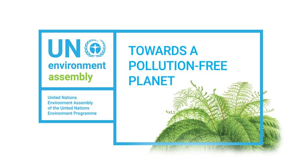 Towards a Pollution Free Planet - UNEP