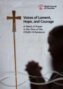 Voices of Lament, Hope and Courage