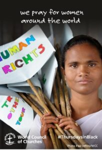 International Women's Day: Pray for Women around the World
