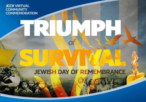 Triumph of Survival