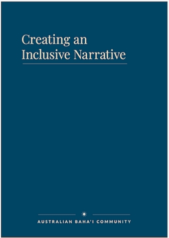 Inclusive Narrative Project