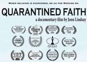Quarantined Faith