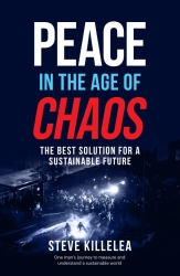 Peace in The Age of Chaos Book Cover