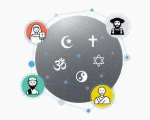 Religions and Peace Online Course