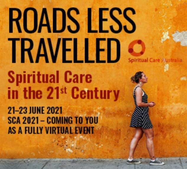 Spiritual Care Australia 2021 Conference