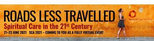 Virtual Conference: Spiritual Care Australia
