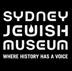 Sydney Jewish Museum logo