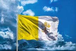 Vaticfan Flag