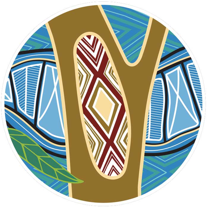 First Peoples Victoria - Yoo-rook Justice Commission logo