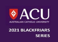 ACU Blackfriars logo