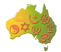Religions of Australia