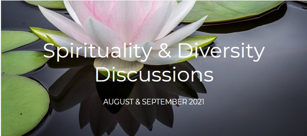 Spirituality & Diversity Discussions