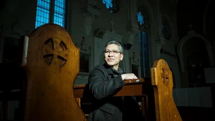 Father Hien Vu
