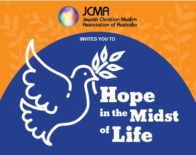 Jewish Muslim Christian Association Retreat 2021