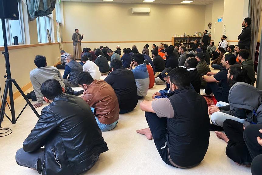Prayer at University